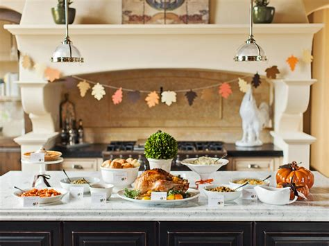 hosting ideas tips for hosting a potluck dinner for thanksgiving plus
