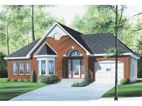 maryland european style home plan 032d 0123 house plans