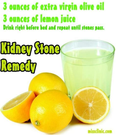 kidney remedy