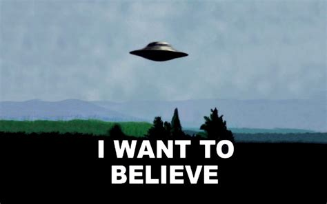 Vcd Original The X Files And I Want To Believe fox returns to fox the duster today