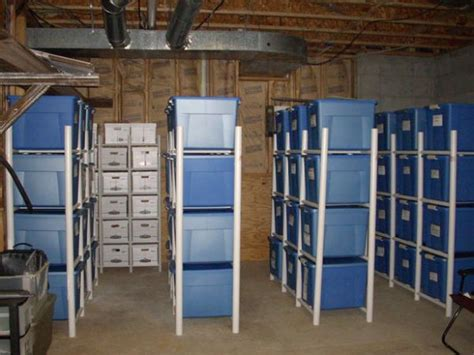 how to clean a storage room 6 steps to organizing the attic