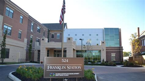 Franklin Mba Application Columbus Ohio by Huntington Bank Commits 150m For Affordable Housing In