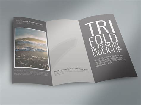 Tri Fold Brochure Templates 44 Free Word Pdf Psd Eps Indesign Format Download Free Brochure Mock Up Template
