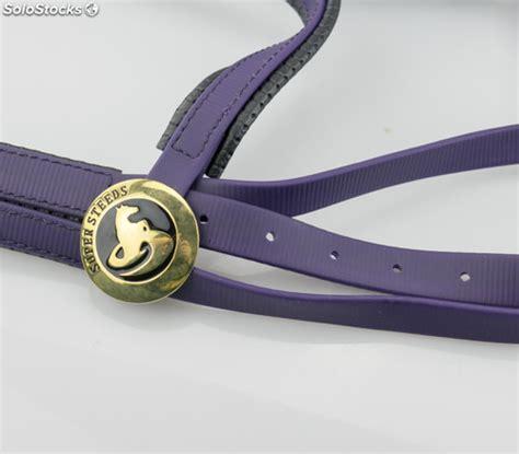 Farbe Für Zink by Zaumzeug Und Z 195 188 Gel Aus Pvc F 195 188 R Pferde Gepolstert Pony