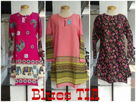 Terbaru Surabaya pusat kulakan blues cewek terbaru murah 35ribu peluang usaha grosir baju anak daster