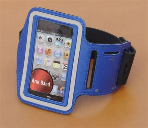 Arm Band Untuk Iphone 4g4s new iphone 4 4g 4s armband sports running waterproof material cover ebay