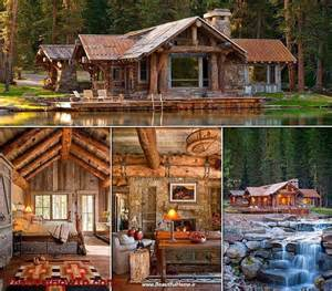 log house cabin style culture scribe