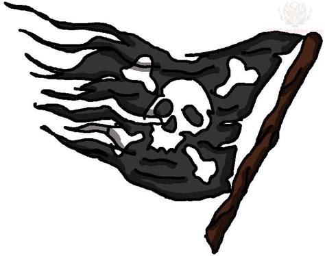 tattoo pirate cartoon 23 amazing pirate flag tattoos