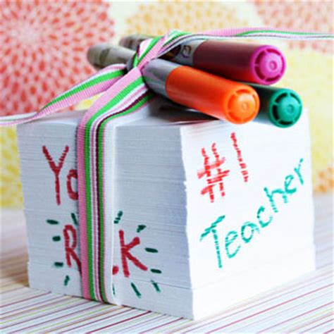 diy crafts for teachers diy gifts for teachers that can make what to expect