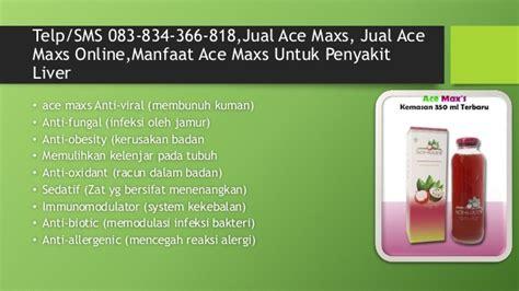 Jual Ace Maxs Tanjungpinang sms 083 834 366 818 jual ace maxs jual ace maxs