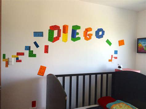 decoracion cuarto decoraci 243 n para cuarto de ni 241 os lego habitacion en 2018
