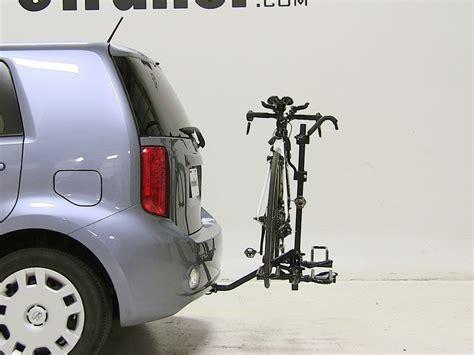 Bike Rack For Scion Xb by 2011 Scion Xb Pro Series Q Slot Platform Style 2 Bike Rack