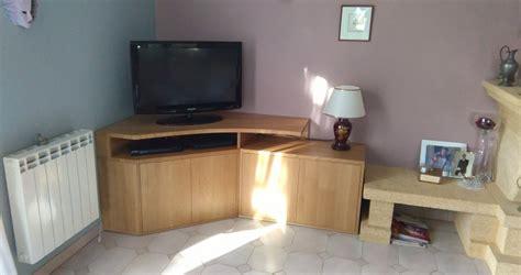 Fabrication D Un Meuble Tv