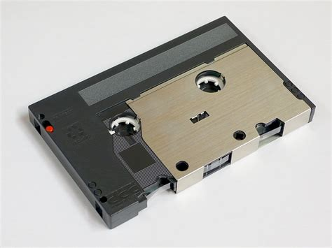 digital cassette forgotten audio formats digital compact cassette ars