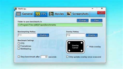 fraps full version portable beepa fraps v3 5 9 build 15586 retail full registered