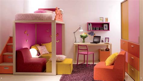 Decorating Ideas For Childrens Bedroom Room Design Ideas
