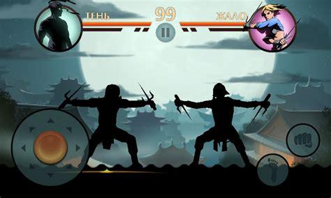 game shadow fight mod apk data shadow fight wallpaper wallpapersafari