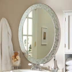 Mirror Designs For Bathrooms Beautiful Mirror Design Ideas Home Caprice