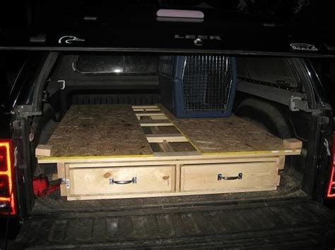build your own truck bed slide out best 25 truck bed slide ideas on pinterest truck bed storage truck bed box and
