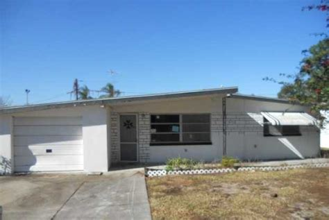 5319 shaw st new port richey florida 34652 foreclosed