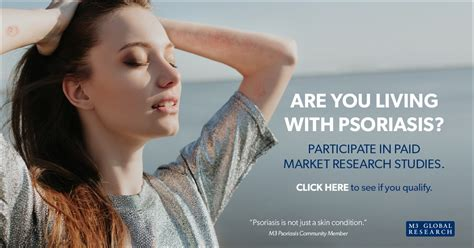 psoriasis community and research m3 global research - Psoriasis Survey For Money