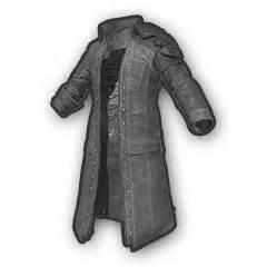 trench coat grey playerunknowns battlegrounds wiki