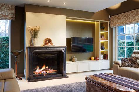Vandeven Fireplace by Inbouwhaarden Ruime Keuze In Merken Geertshs