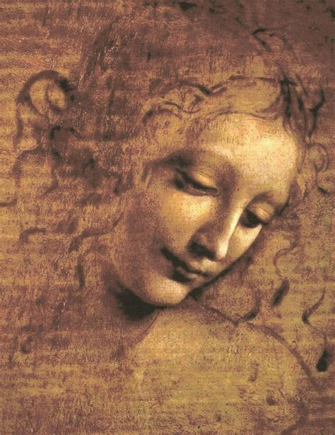 2 Paintings Of Leonardo Da Vinci by A New Da Vinci Painting Has Been Discovered May 2014