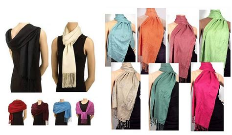 sinar store how to wear your pashmina