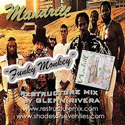charles padro restructure disco video mix by glenn rivera quot funky monkey
