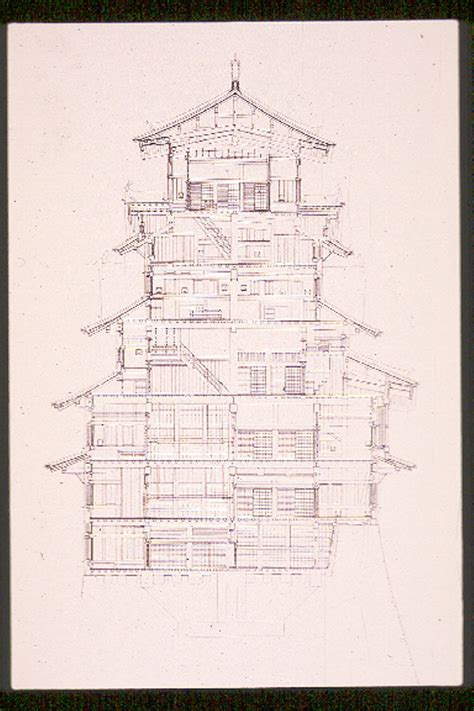 himeji castle floor plan himeji castle floor plan final art history 379 with