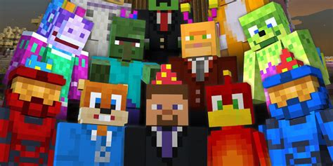 Lego Minecarft Xbox One Edition Steve M08 minecraft xbox 360 2nd birthday skin pack will be free to