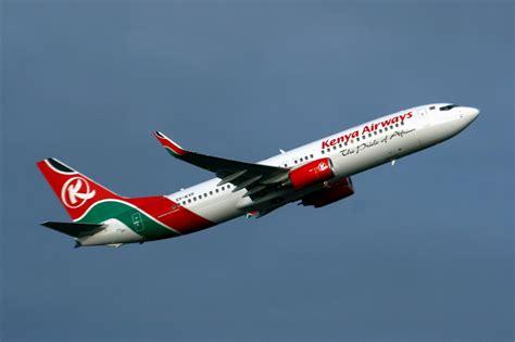 statehouse mafia run  kenya airways
