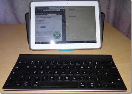 hide keyboard android hide android on screen keyboard when using external keyboard