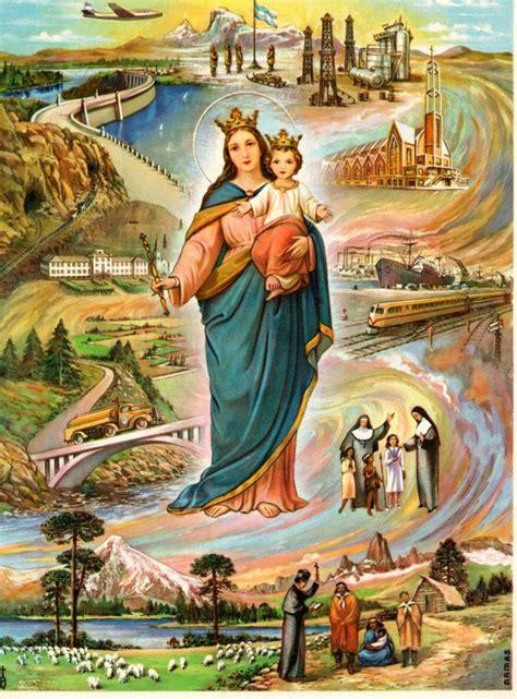imagenes de la virgen maria ausiliadora maria auxiliadora de los cristianos imagen y devoci 243 n