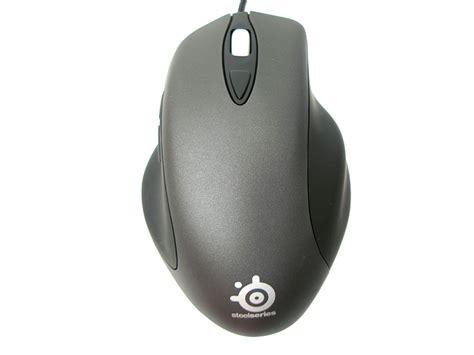 Mouse Steelseries Ikari steelseries ikari laser gaming mouse review techpowerup