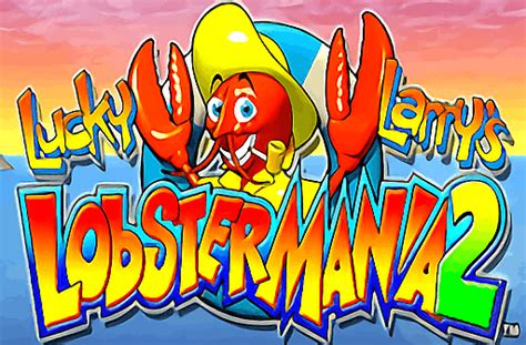 lucky larrys lobstermania  slot machine play   slots  igt