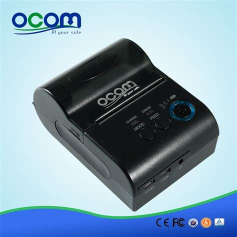 Printer Bluetooth Android 58mm bluetooth android thermal printer