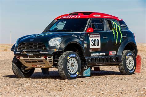 rally mini truck dakar 2015 rally mini s ready