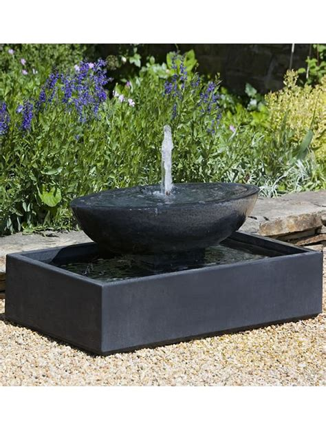 backyard fountains for sale regular solar powered outdoor water fountains for sale this n lights and ls