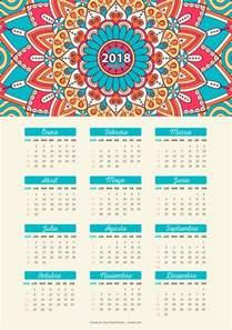 Calendario Argentina 2018 Calendario 2018 Para Imprimir Gratis Jumabu