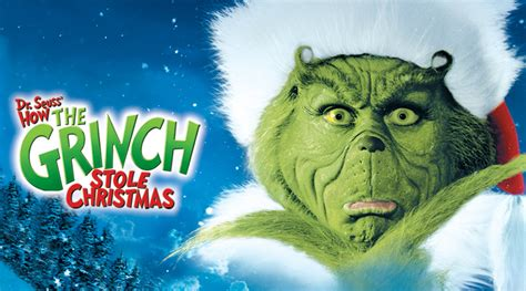 dr seuss how the grinch stole christmas movie page