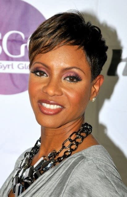 short barber hair cuts on african american ladies 50 african american short black hairstyles haircuts for