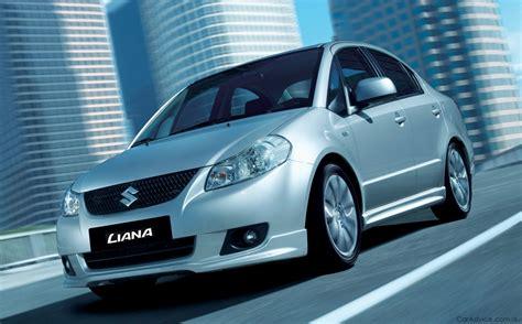 Suzuki Liana 2010 Suzuki Sx4 Liana Review 2010 Caradvice