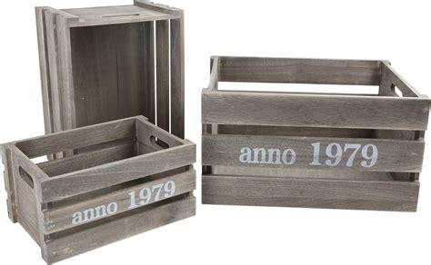 cassetta di legno cassetta di legno stile 171 shabby 187