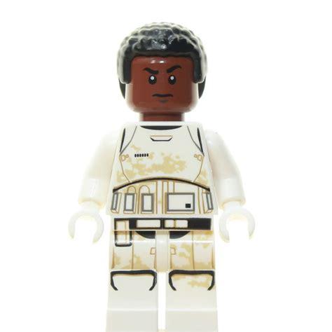 lego wars minifigur finn trooper 2016 minifiguren