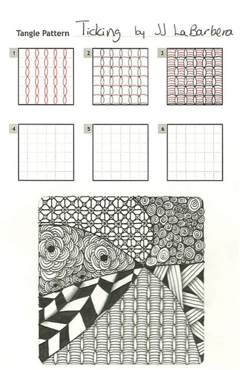 zentangle pattern books 17 best images about zentangle for beginners on pinterest