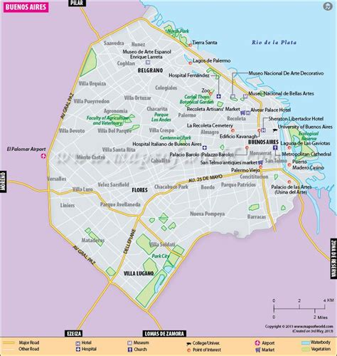 buenos aires map buenos aires city map madrid and s america