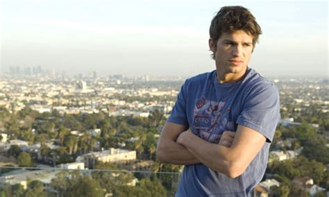spread ashton kutcher spread film review film the guardian