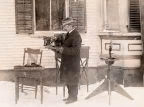 snowflake bentley camera wilson bentley farmer s first ever photographs of